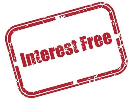 Interest free mattresses