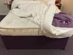Premier inn hypnos mattress