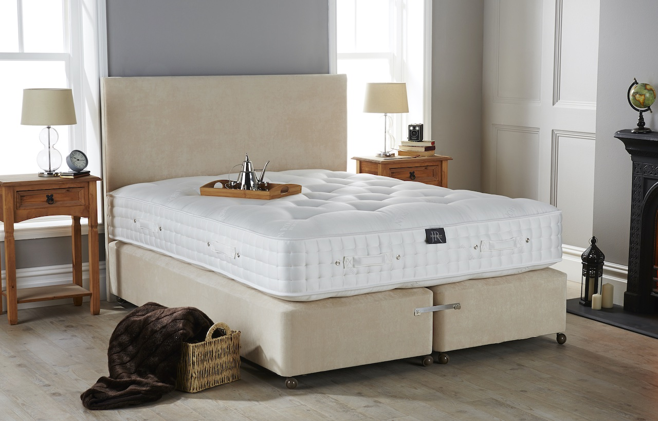 Artisan Bespoke 002 Luxury Mattress