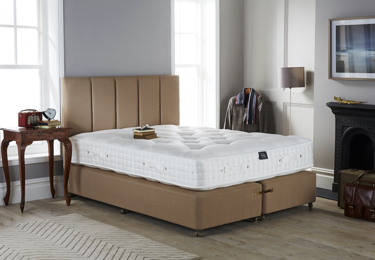 The Artisan Bespoke mattress
