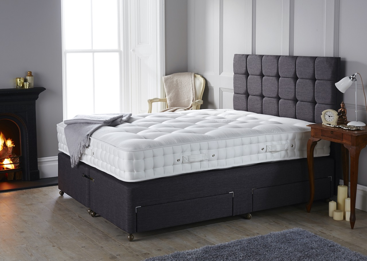 The Soft Artisan Luxury Mattress from John Ryan By Design