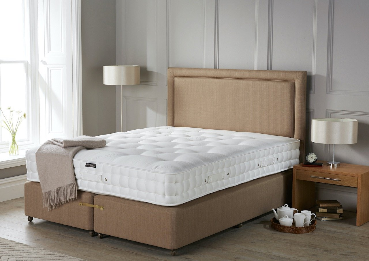 The Artisan Naturals Mattress