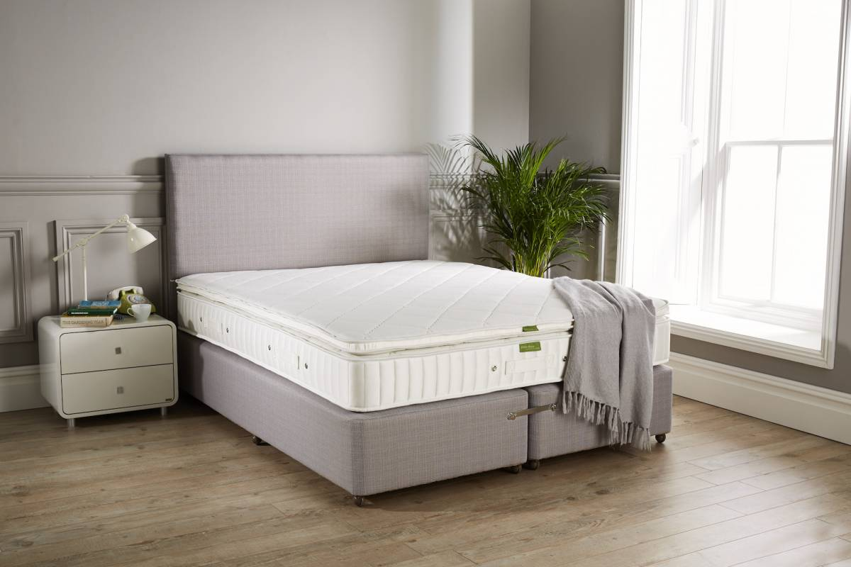 Using A Latex Mattress On A Slatted Bed Frame John Ryan By Design