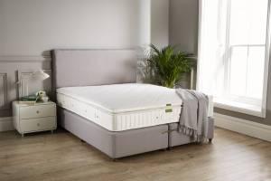 John Ryan Fusion 3 Mattress luxury bedroom
