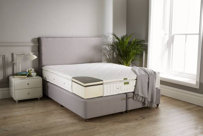 What S The Best Mattress For A Bad Back John Ryan By