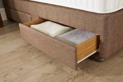 John Ryan Fusion 4 Mattress Drawers