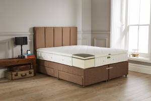 Luxury John Ryan Fusion 4 Mattress
