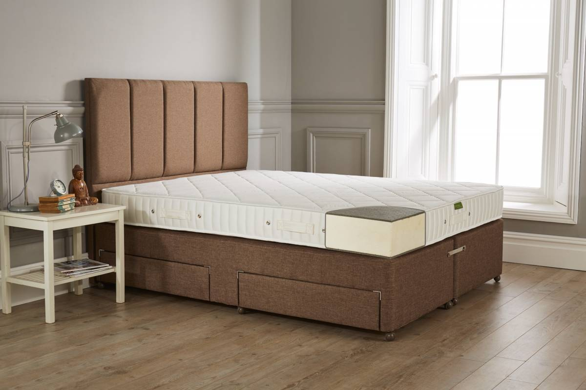 John Ryan Luxury Fusion 5 Mattress