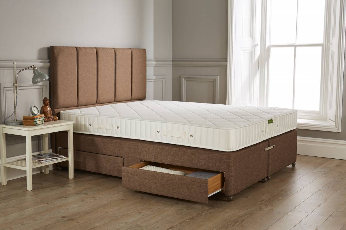 Luxury John Ryan Fusion 5 Mattress