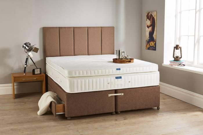 John Ryan Hybrid 5 mattress 2