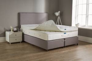 Luxury John Ryan Hybrid Foam Mattress