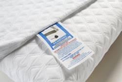 Luxury cot mattress
