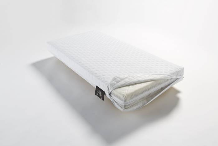 Cot mattress John Ryan By Design 2
