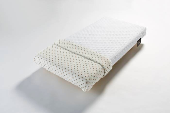 Cot mattress John Ryan By Design 6