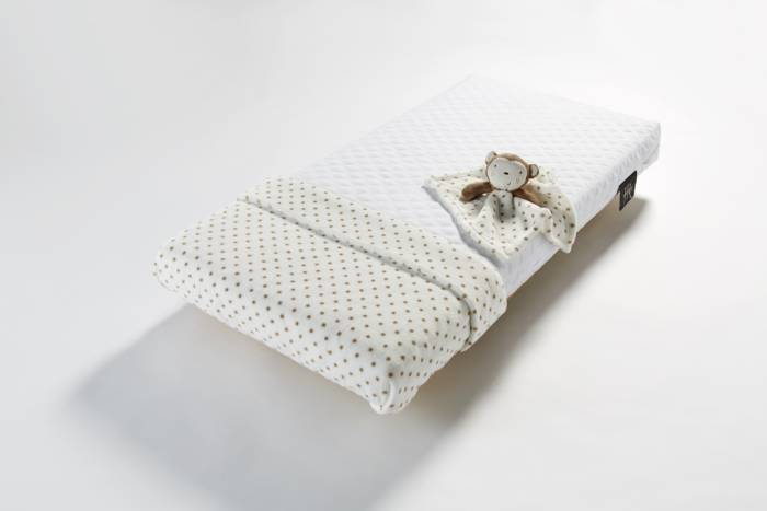 Cot mattress John Ryan By Design 7