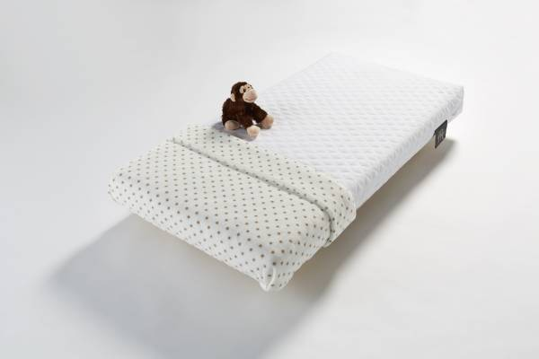 Luxury cot mattress
