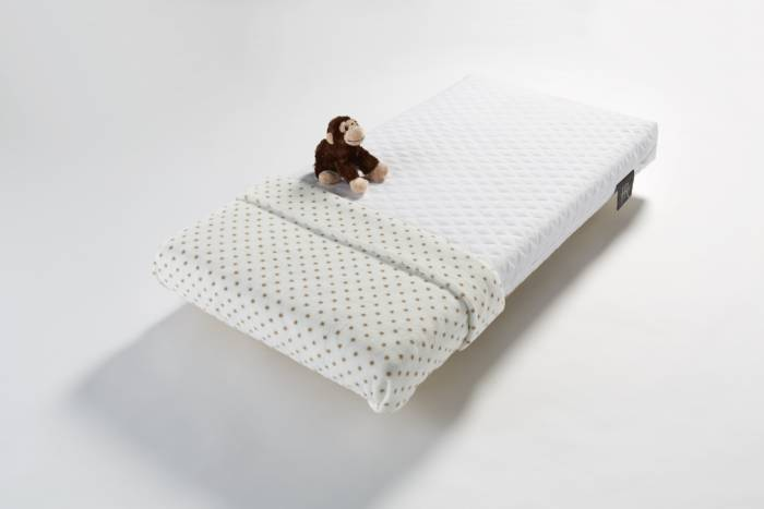 Cot mattress John Ryan By Design 8