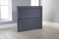 Forbes Grey headboard