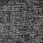 Charcoal Chenille