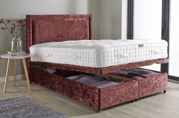 John Ryan Online Outlet John Ryan By Design Mattress Amp Bed Specialists