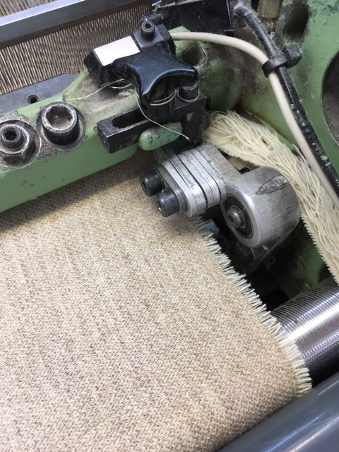 John Ryan 100% wool hand made beds