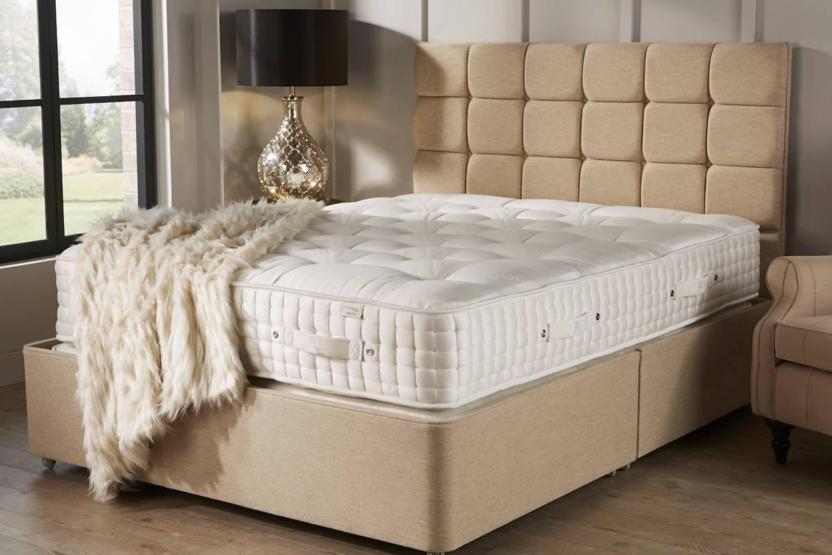 john ryan legacy wool mattress