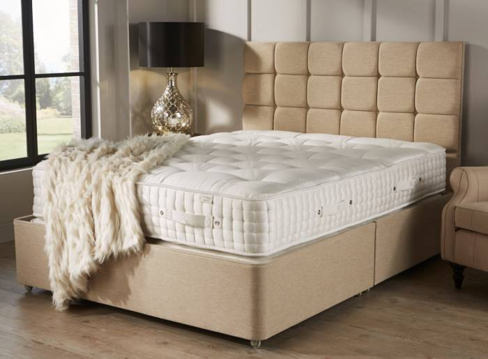 john ryan legacy wool mattress