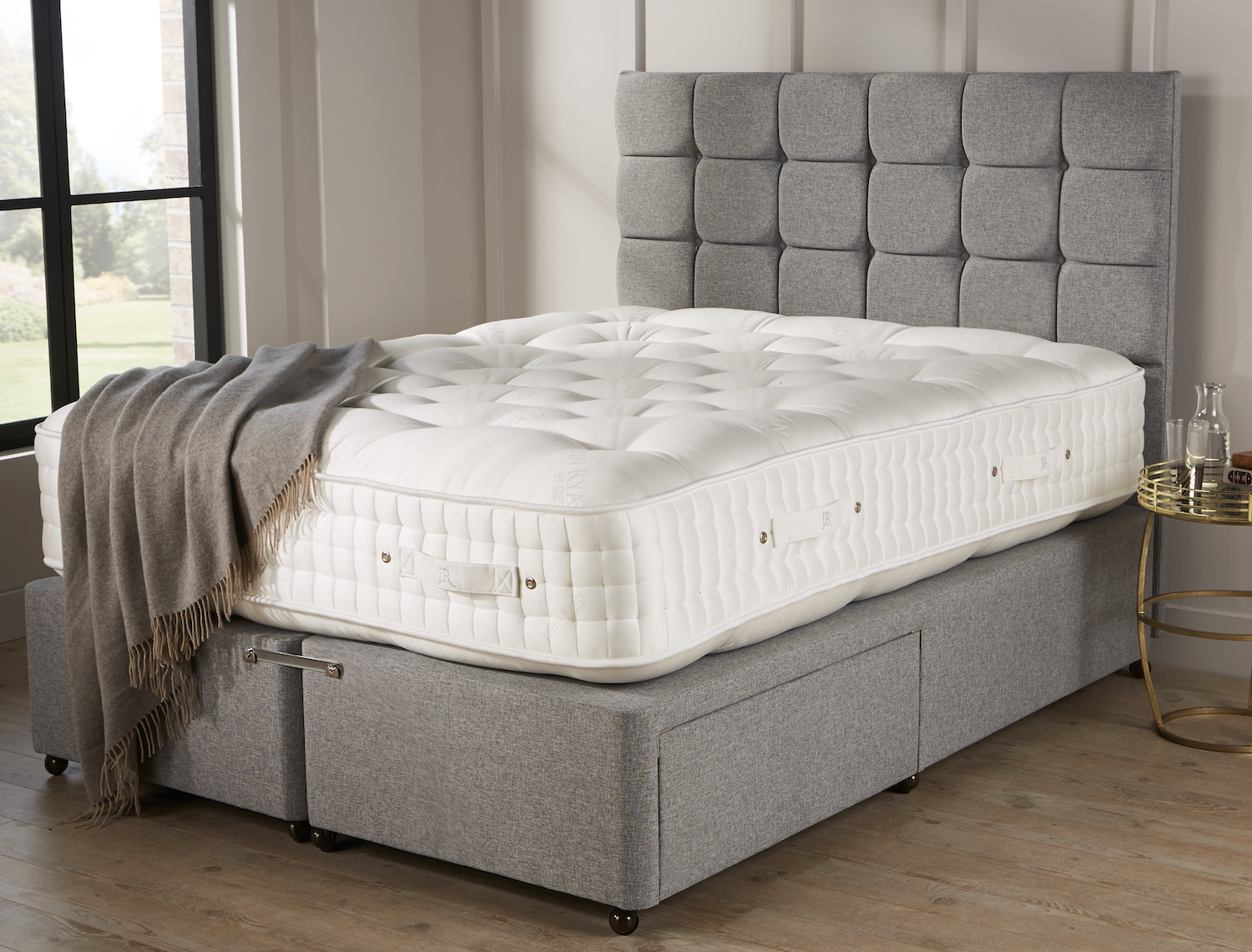 Stupendous Mattresses For Slats John Ryan By Design Andrewgaddart Wooden Chair Designs For Living Room Andrewgaddartcom