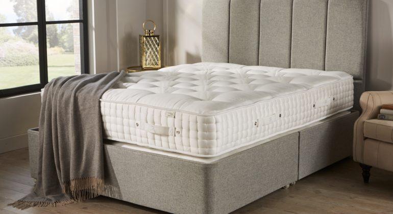 john ryan luxury mattress