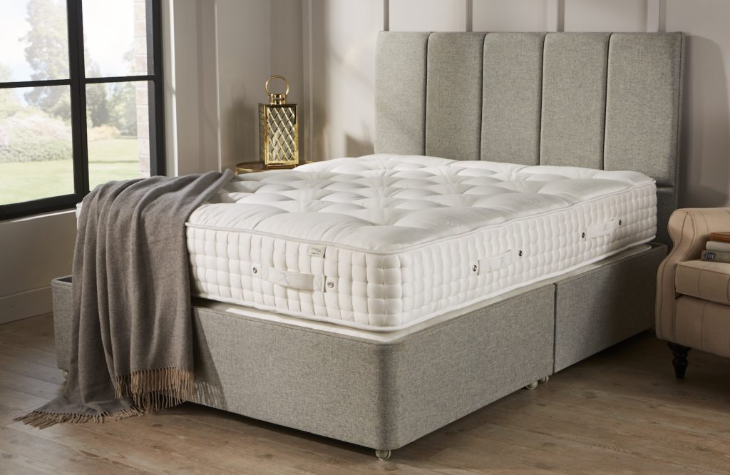 Joh Ryan Legacy mattress