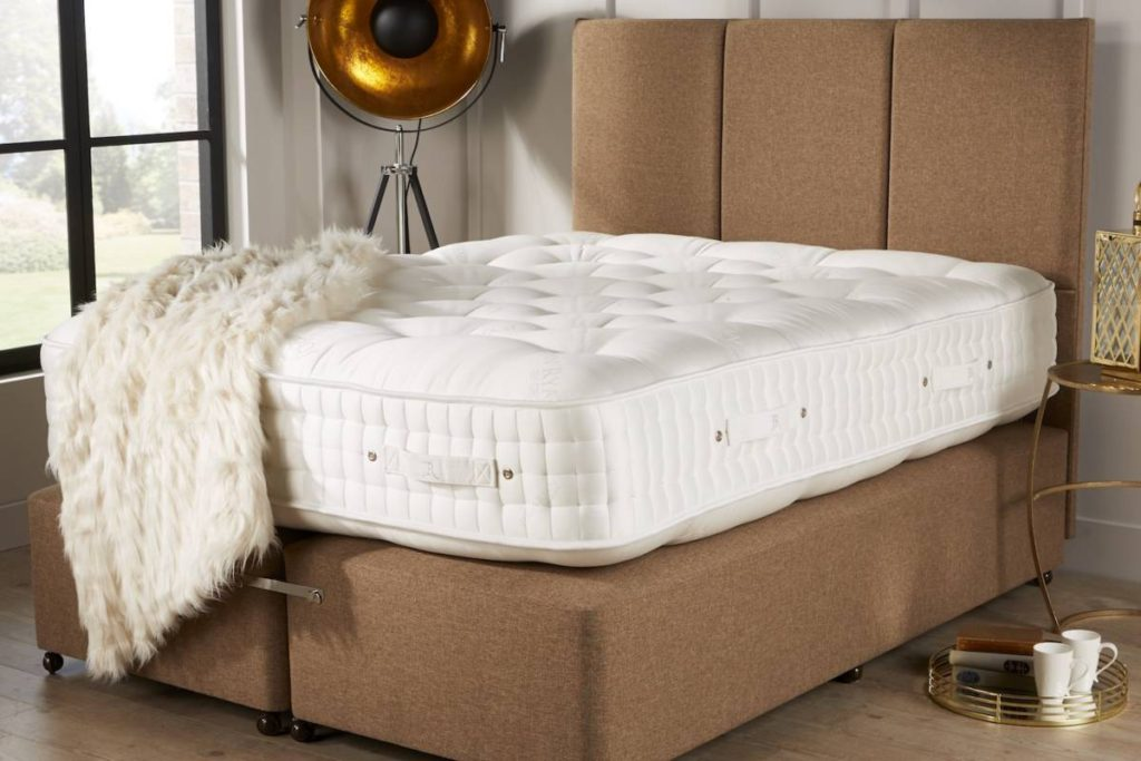 artisan sublime natural bamboo mattress