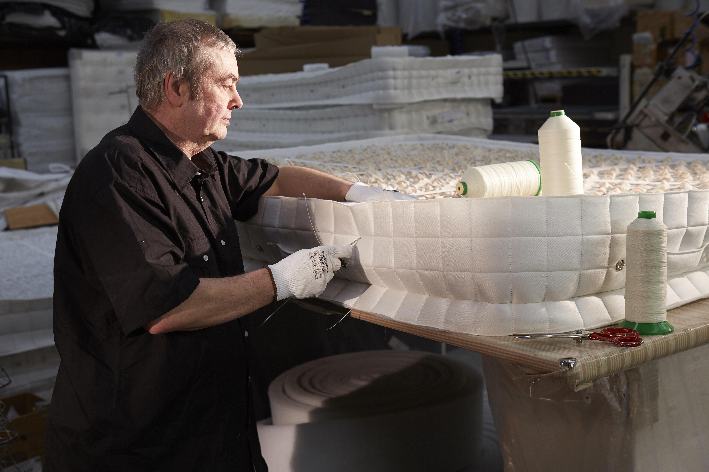 handmade mattress