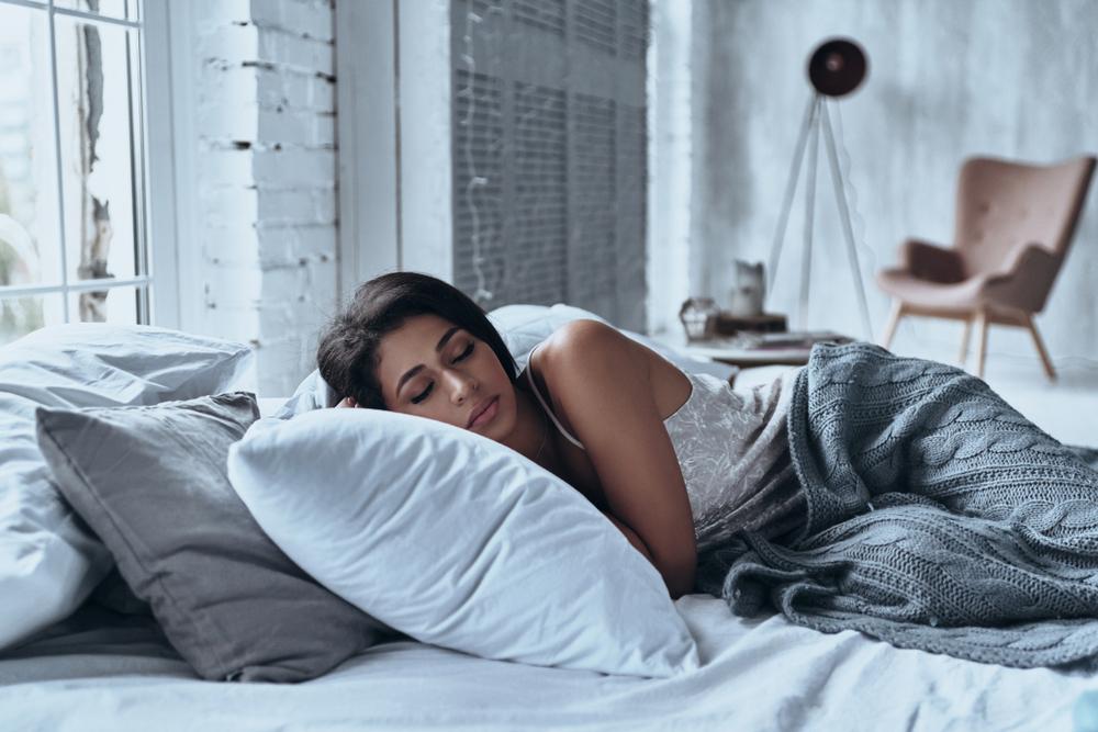 sleep resolutions