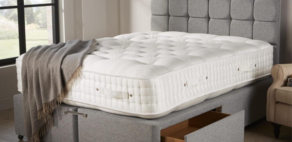artisan bespoke 003 mattress
