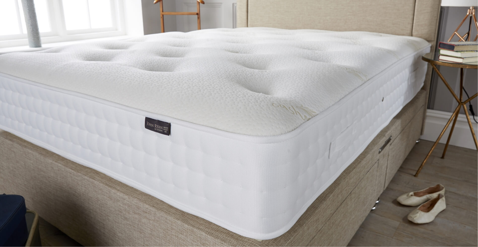 Origins Comfort 1000 full bed
