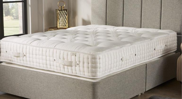 the legacy mattress
