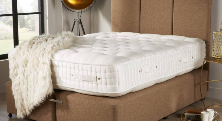 artisan sublime luxury mattress from John Ryan By Design