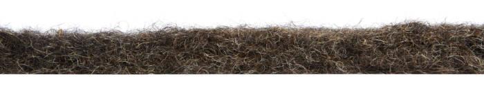 Horse hair mattress
