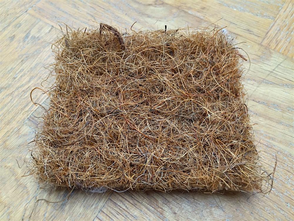 coir fibres