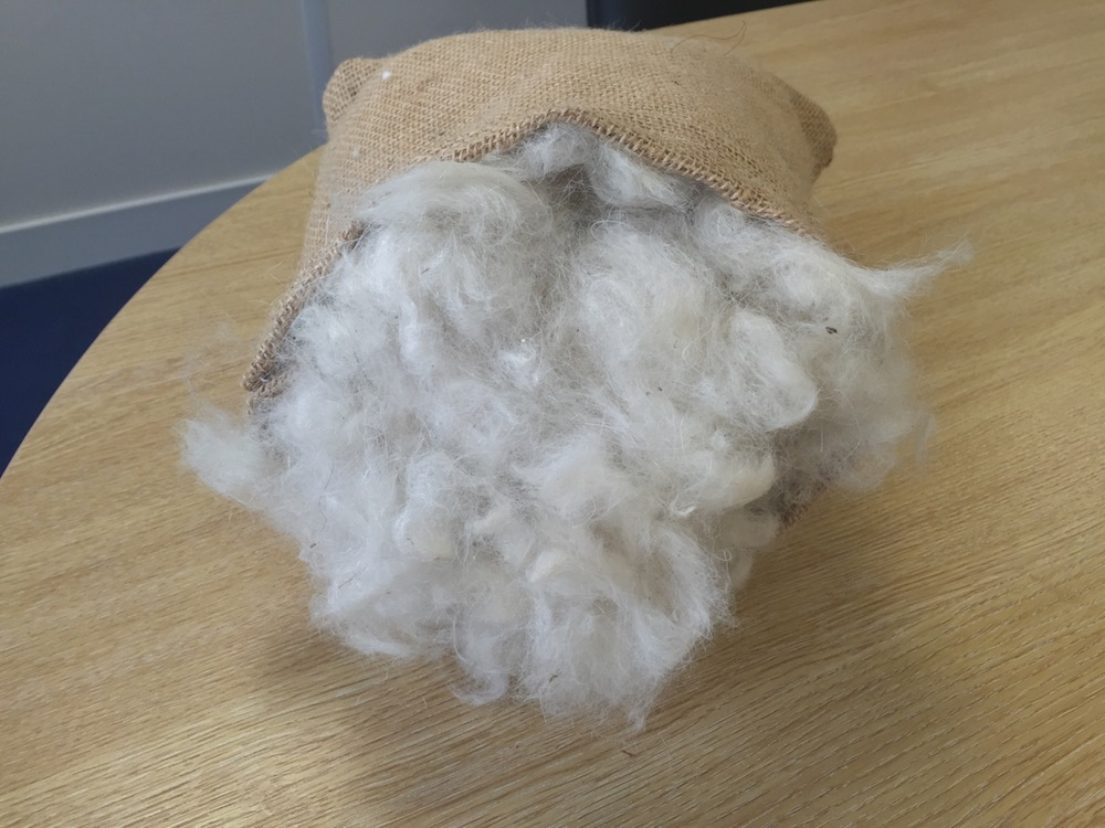 Animal fibres range from Wool, Horsehair, Horsetail, Alpaca, Vicuna and Cashmere