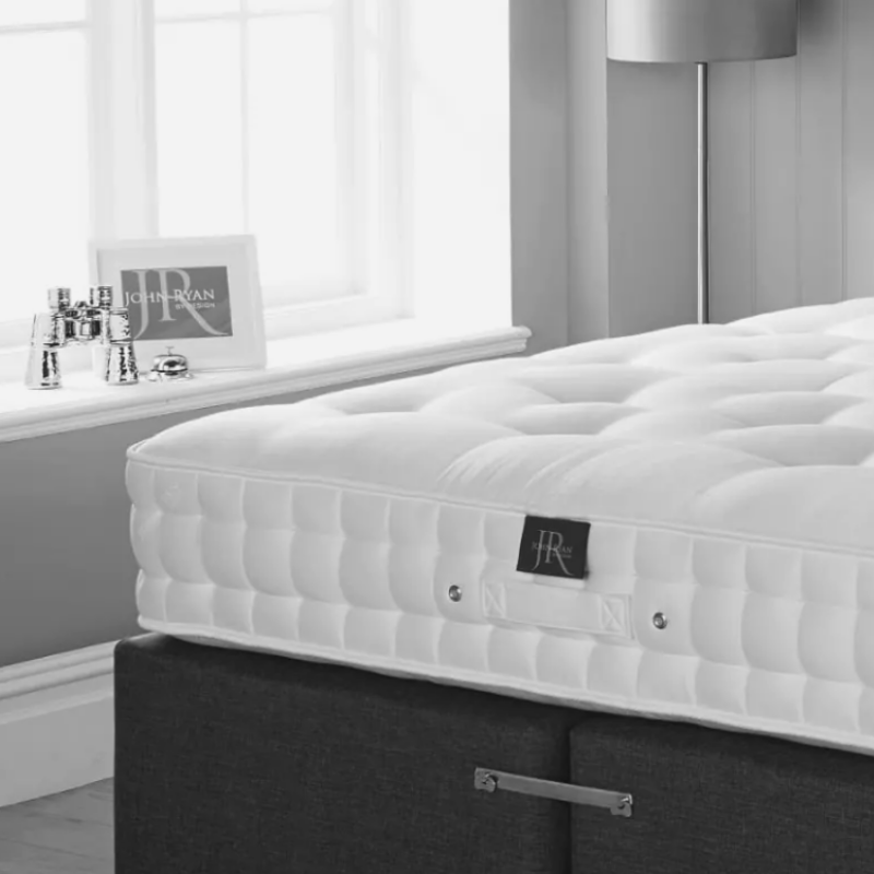 We imagine there's plenty of hotels that don't change their beds frequently enough