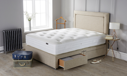 Astonishing Luxury Mattresses John Ryan By Design Mattress Bed Short Links Chair Design For Home Short Linksinfo