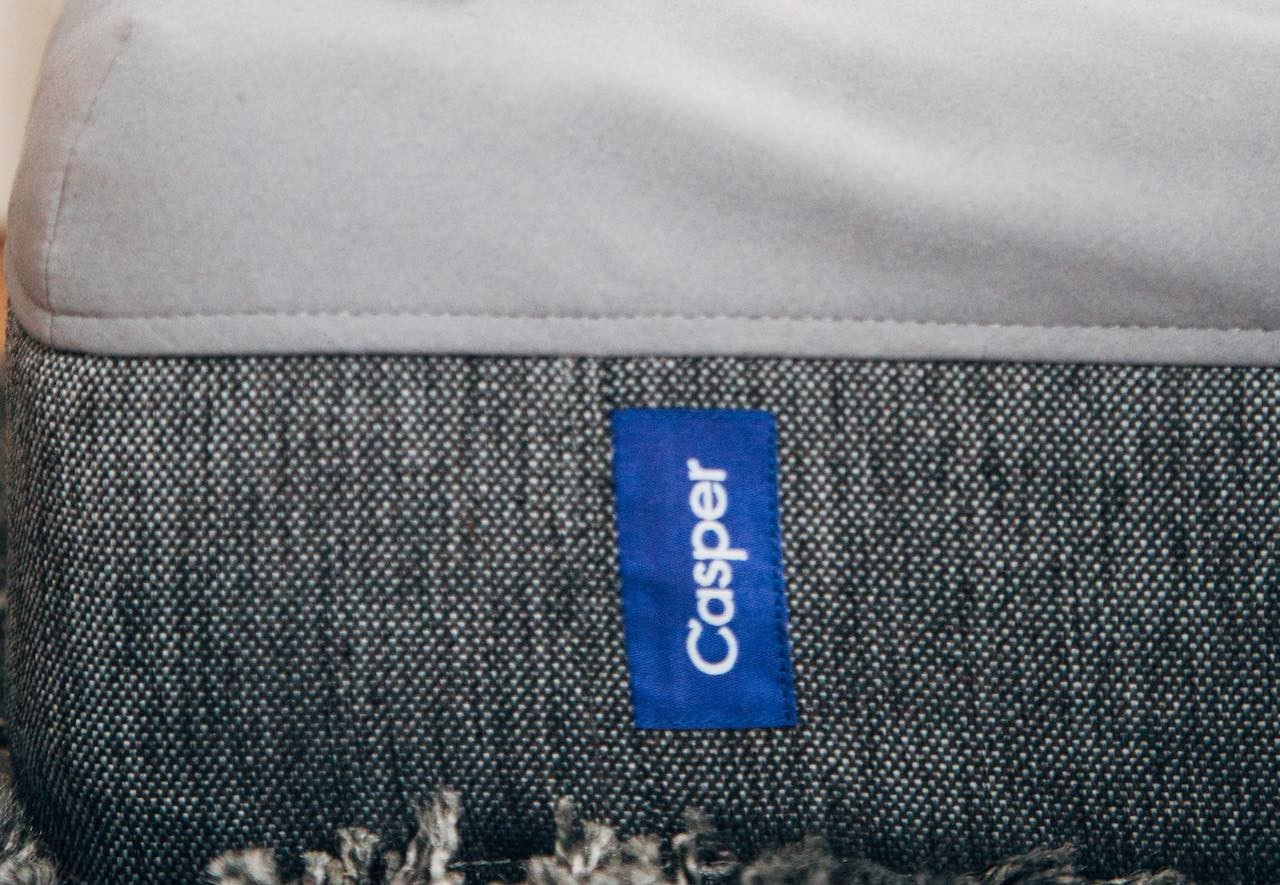 Casper mattress reviewed by John Ryan