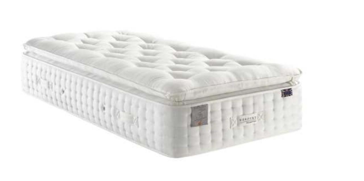 Bensons for beds mattress review