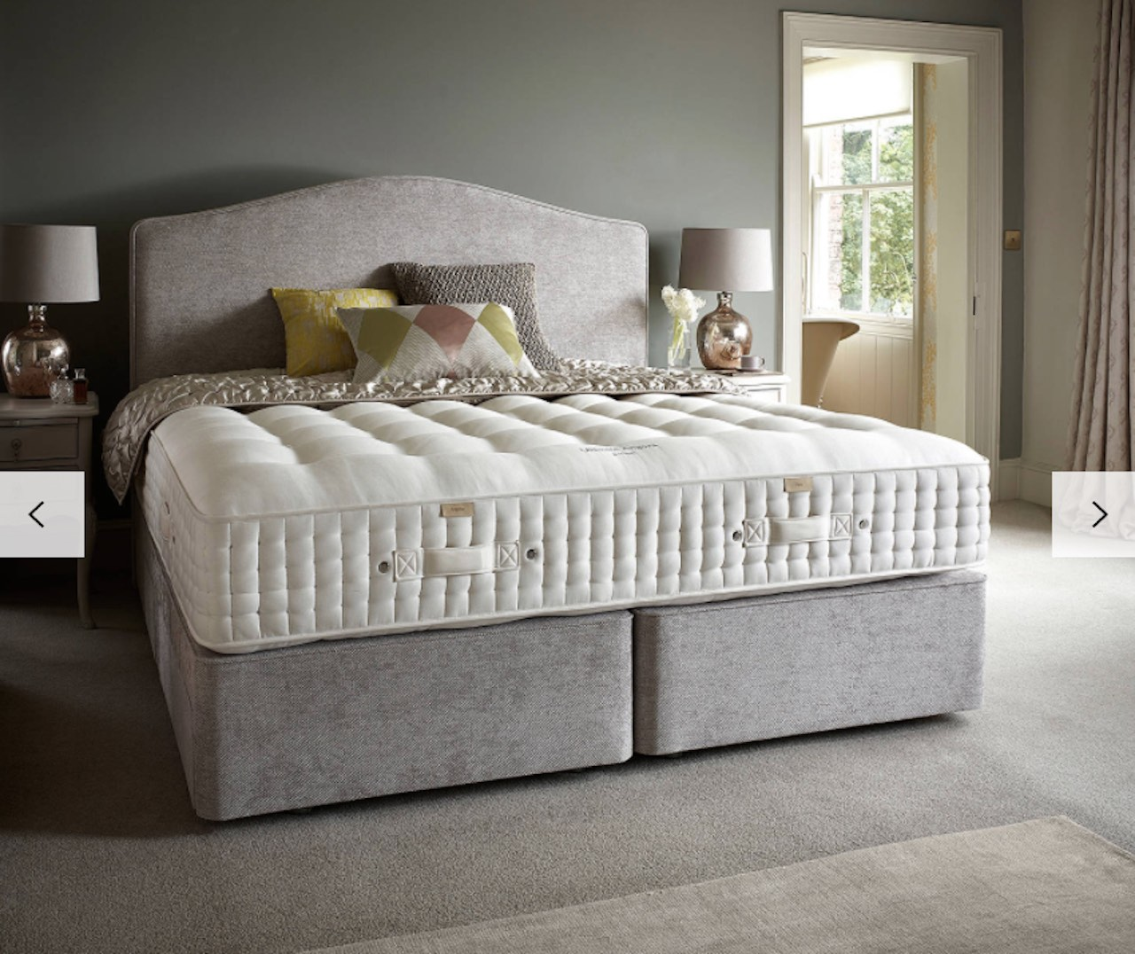 John lewis angora mattress review