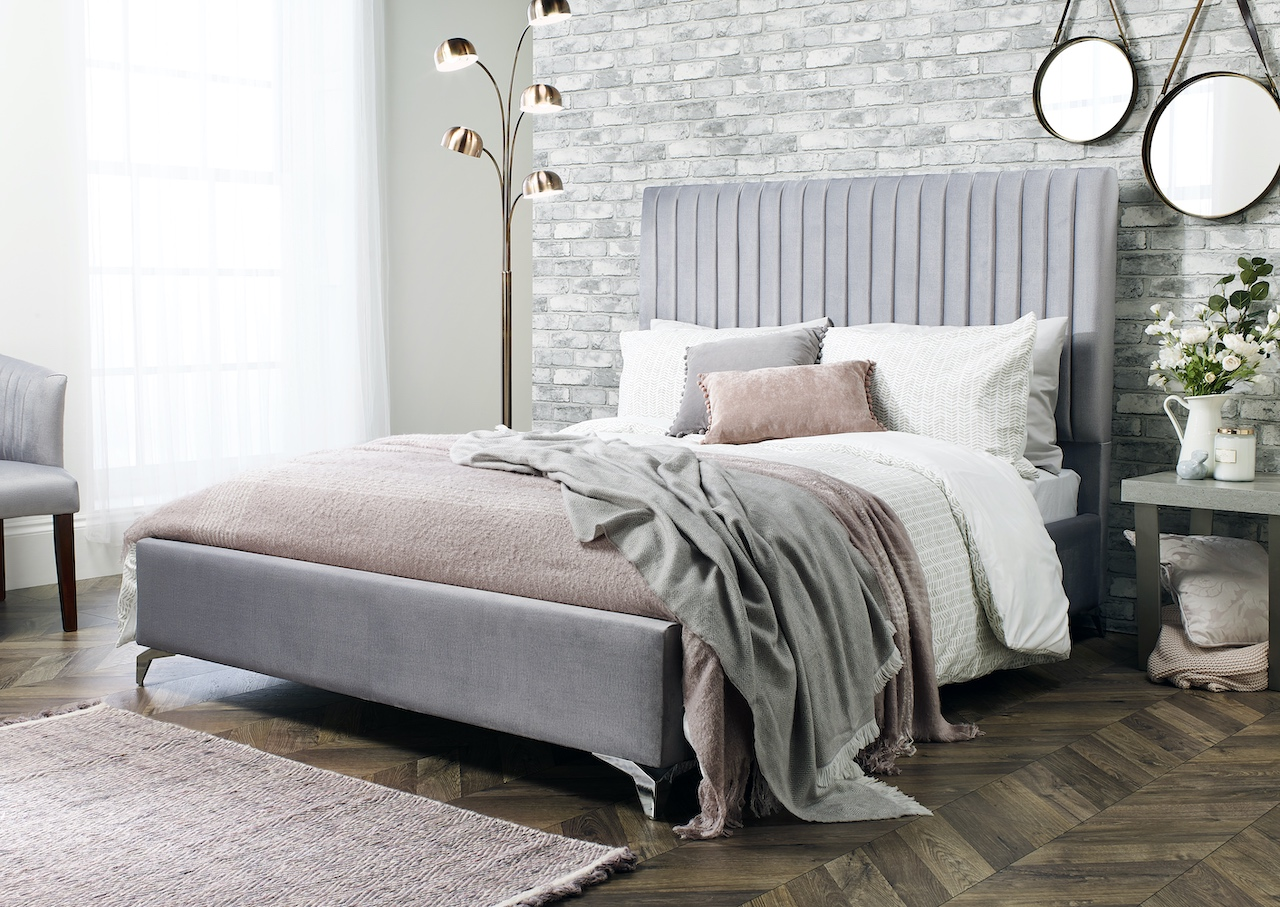 Deco Bed Frame Style