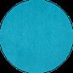 Velvet Turquoise